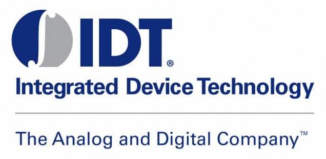 インテグレーテッド・デバイス・テクノロジー(IDTI)