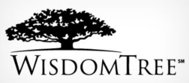 ウィズダムツリー(WETF)