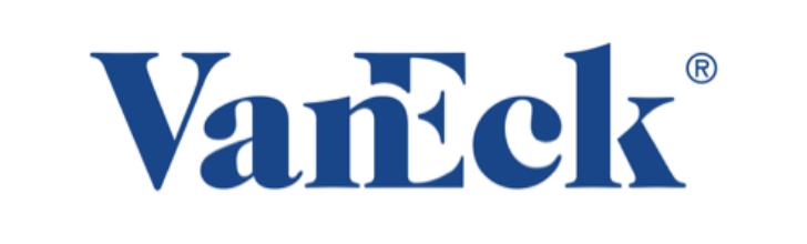VanEckのロゴ