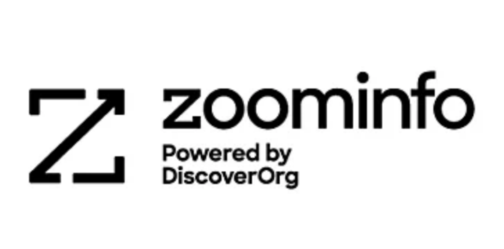 ZoomInfoのロゴ