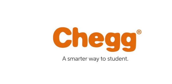 Chegg/チェグ(CHGG)