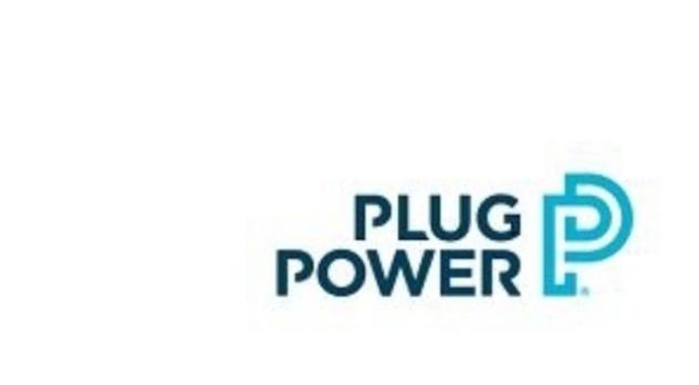 Plug Power/プラグパワー(PLUG)